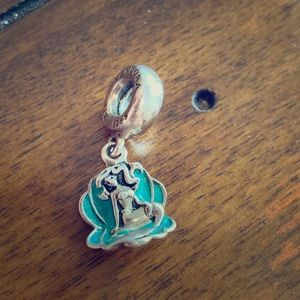 Disney Ariel Pandora charm